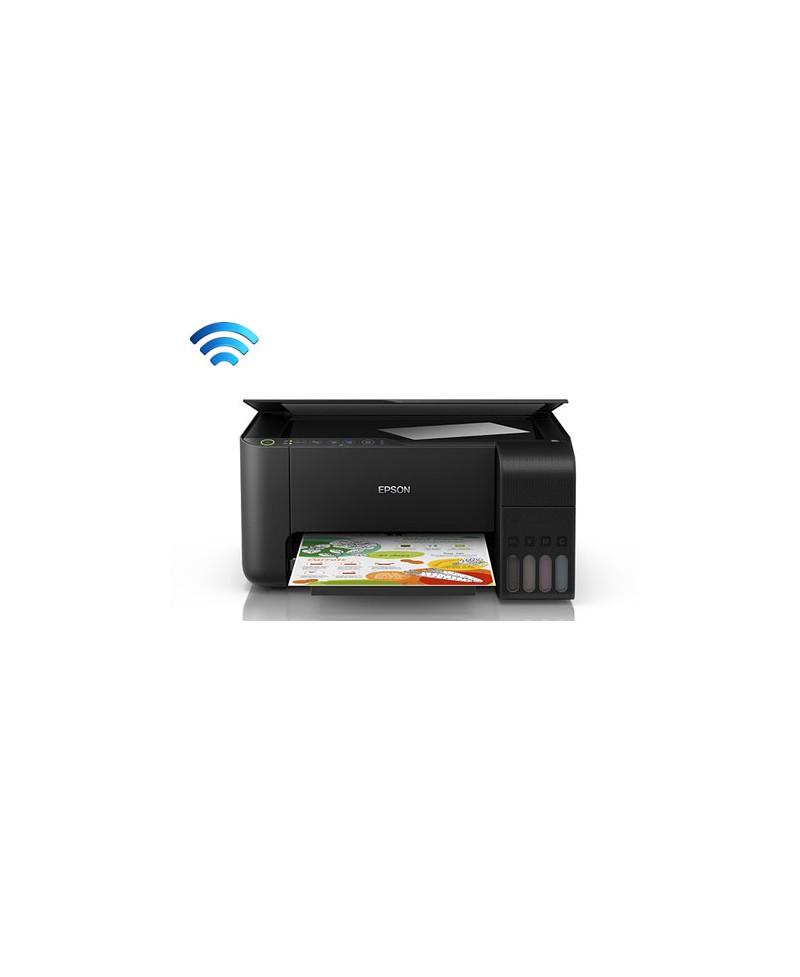 Impresora Wifi Sistema...